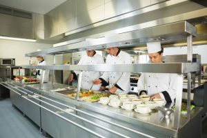 SOLMED Alliance Catering, Hotel y Mayordomía - Catering, Hotel & Housekeeping - Restauration, Hôtel et Ménage