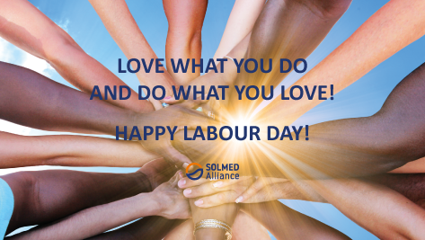 Labour Day 2021 SOLMED