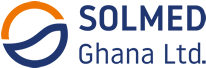 SOLMED Ghana Ltd LogoVertical contacto