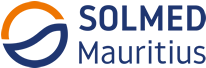 SOLMED Mauritius LogoVertical contacto