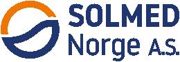 SOLMED NorgeAS LogoVertical contacto