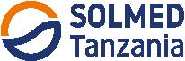 SOLMED Tanzania LogoVertical contacto